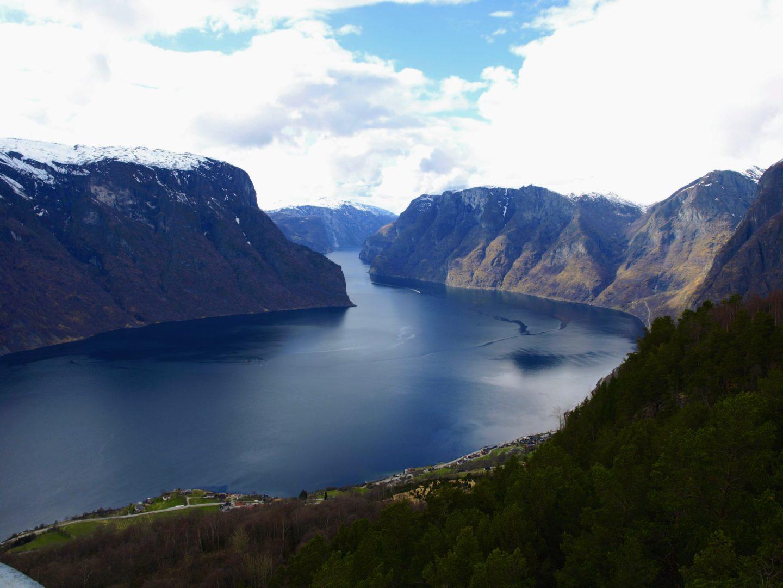 Západní Norsko – Fjordy (1)