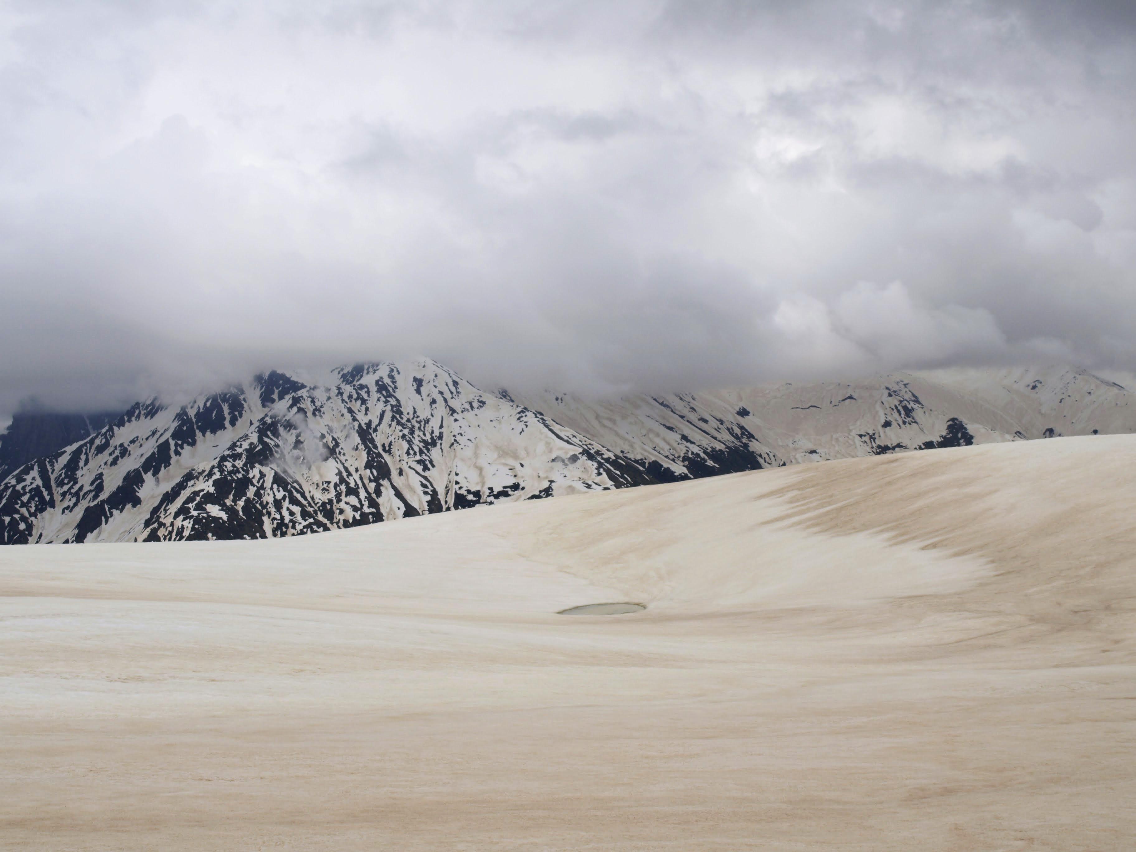 Jezera Koruldi (2747 m n. m.)