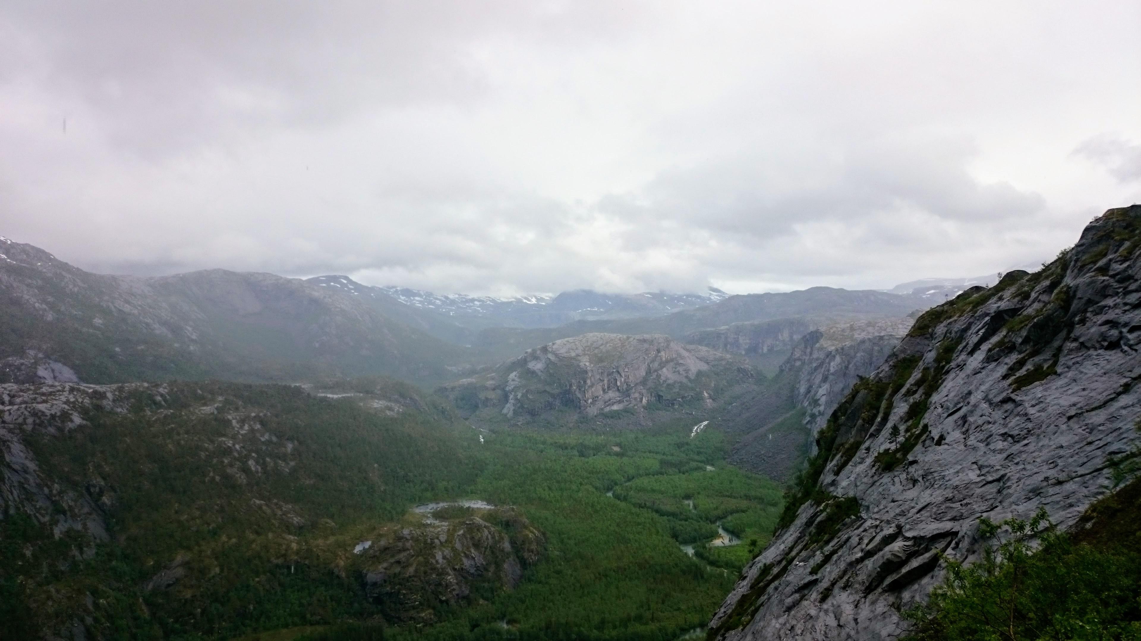Národní park Rago