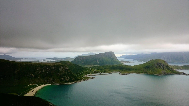 Lofoty – Cesta po ostrovech (4)