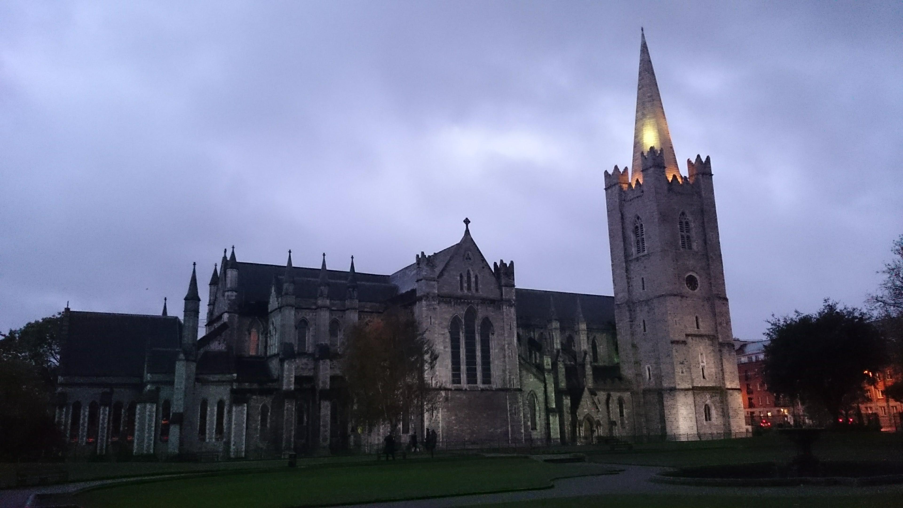 Katedrála sv. Patrika