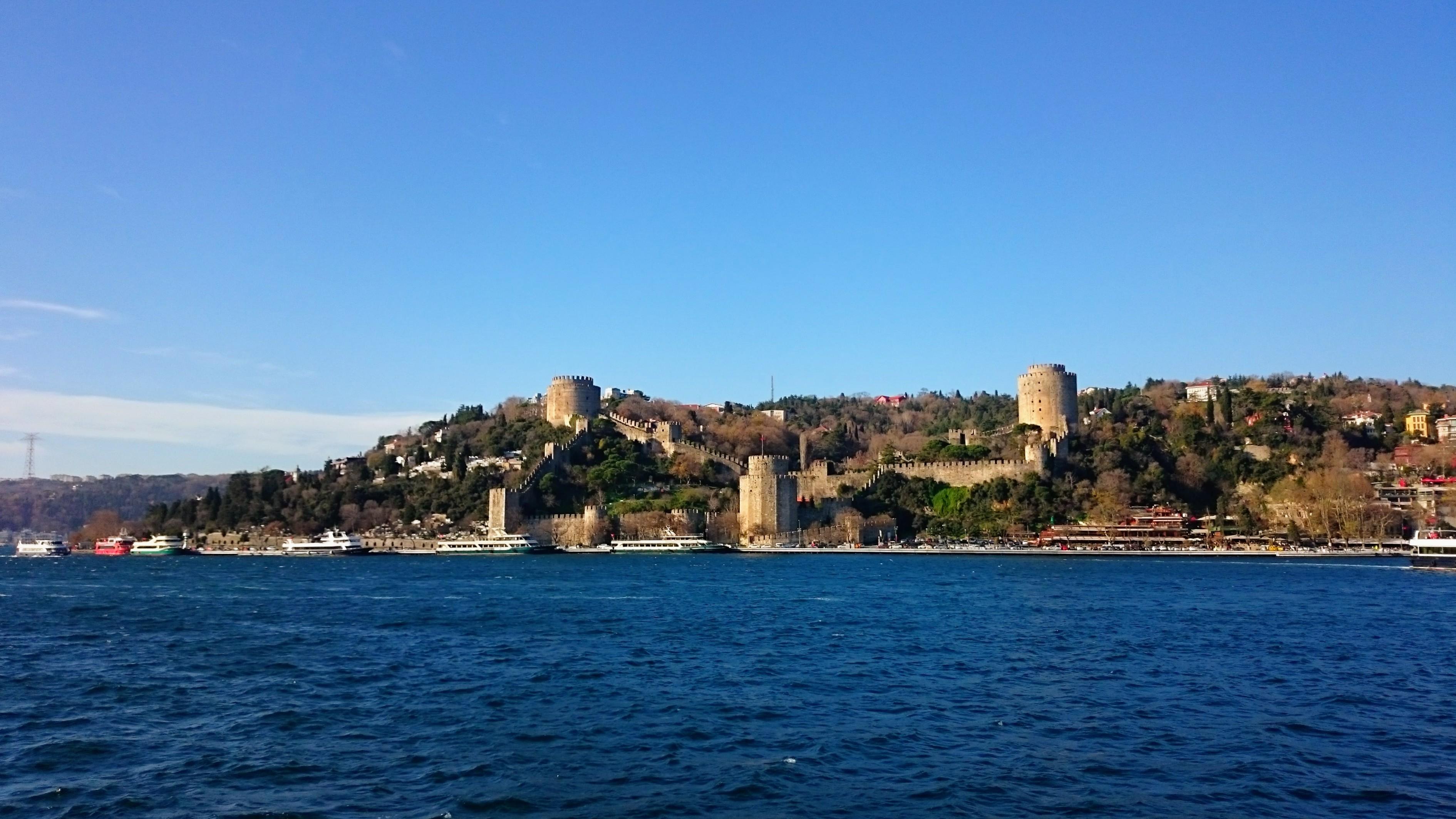 Pevnost Rumeli