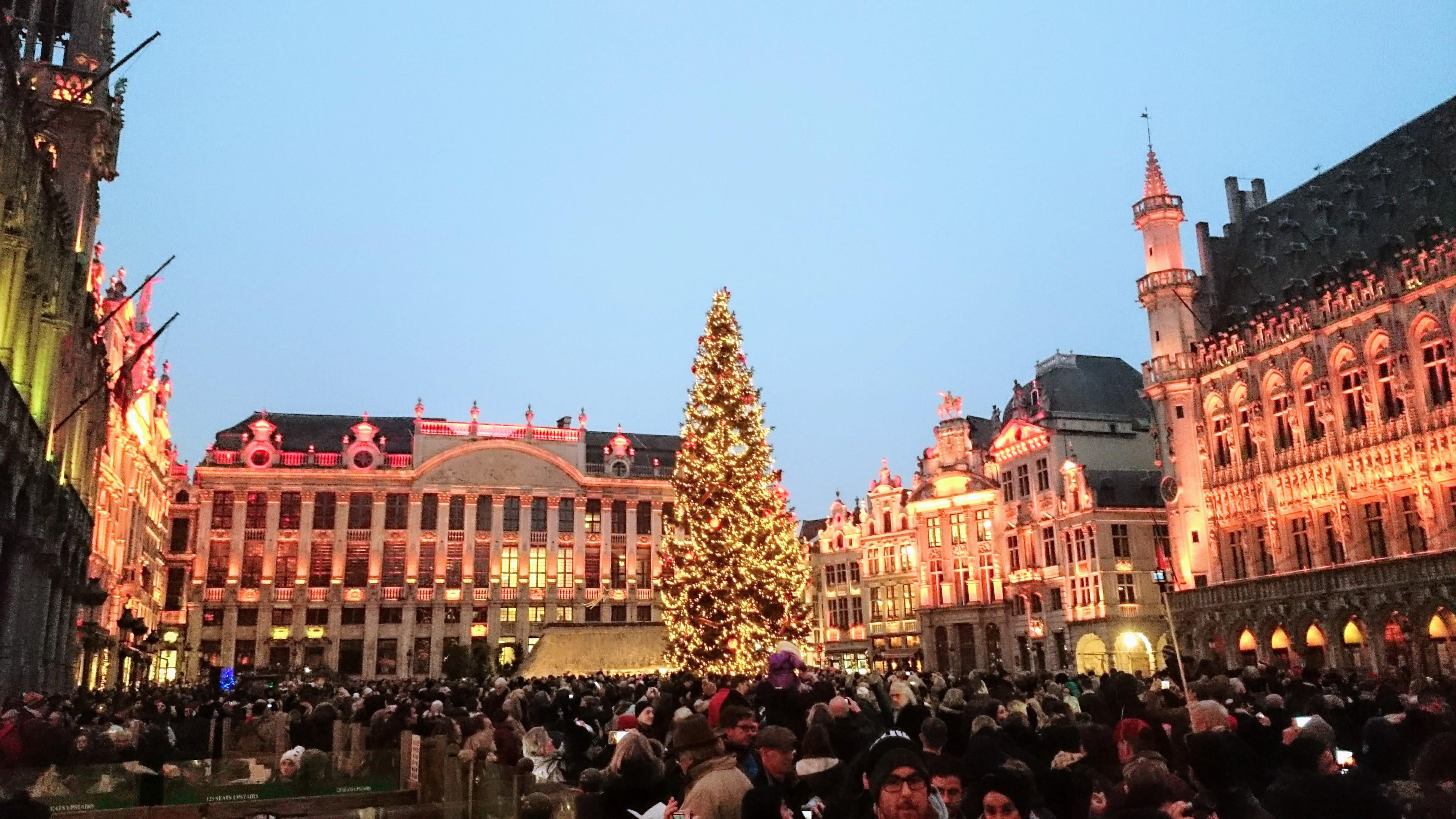 Bruselské náměstí