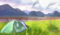 Čarokrásné putování