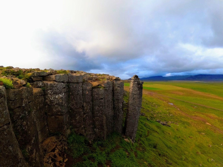 Island – Na západ do bouře (3)