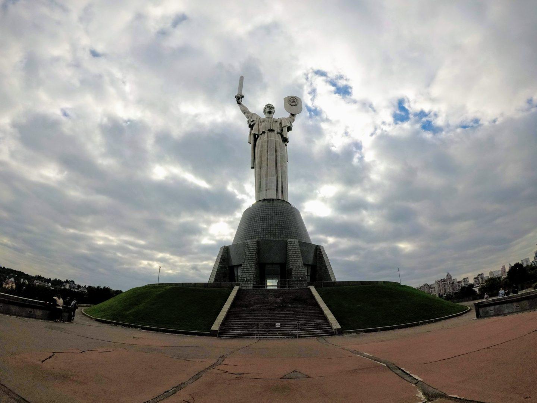 Video: Kyjev 2018