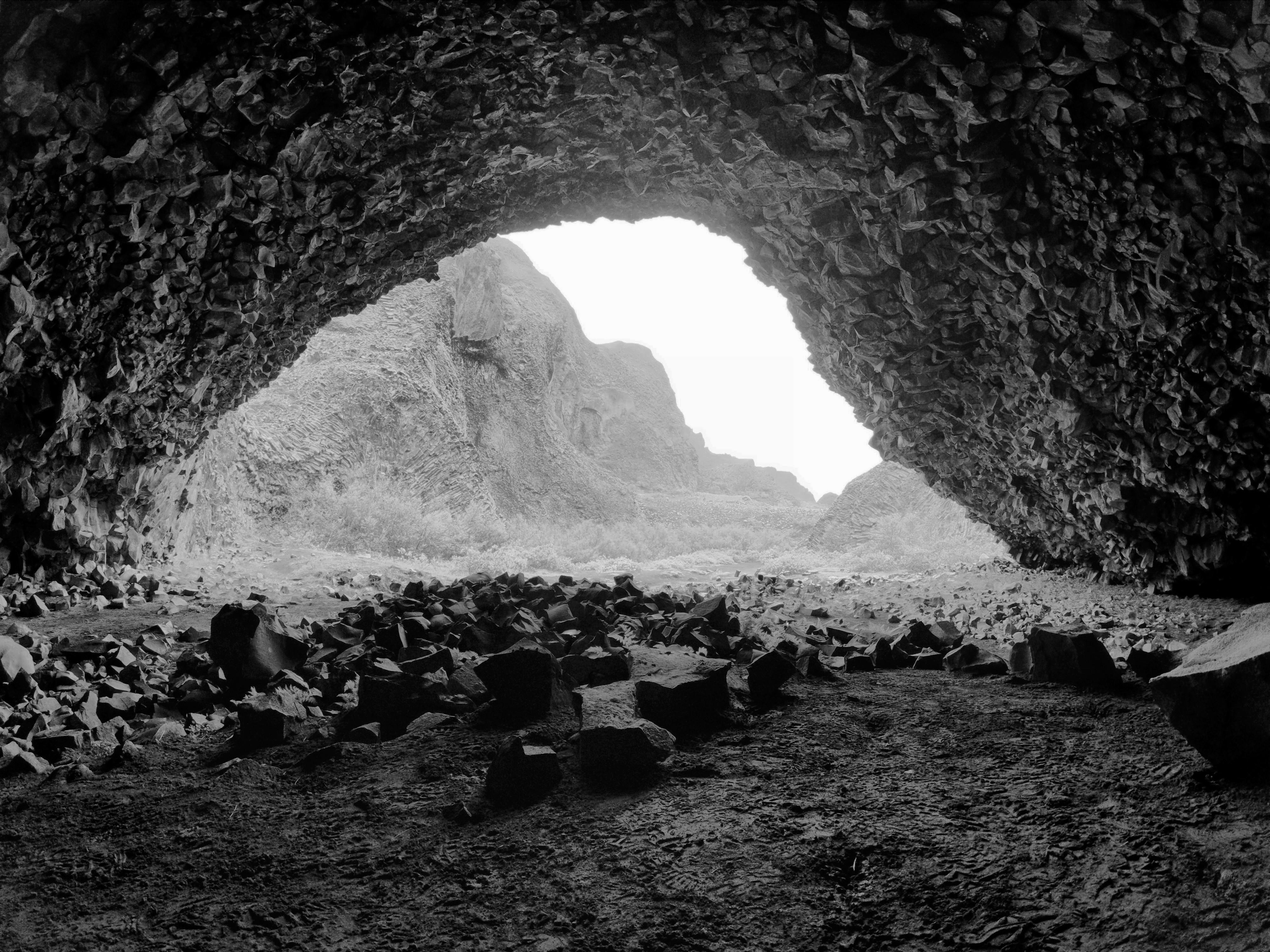 Jeskyně Kirkjan