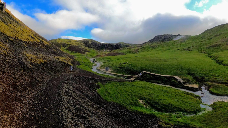 Jak se vyhnout davům na Islandu v létě?