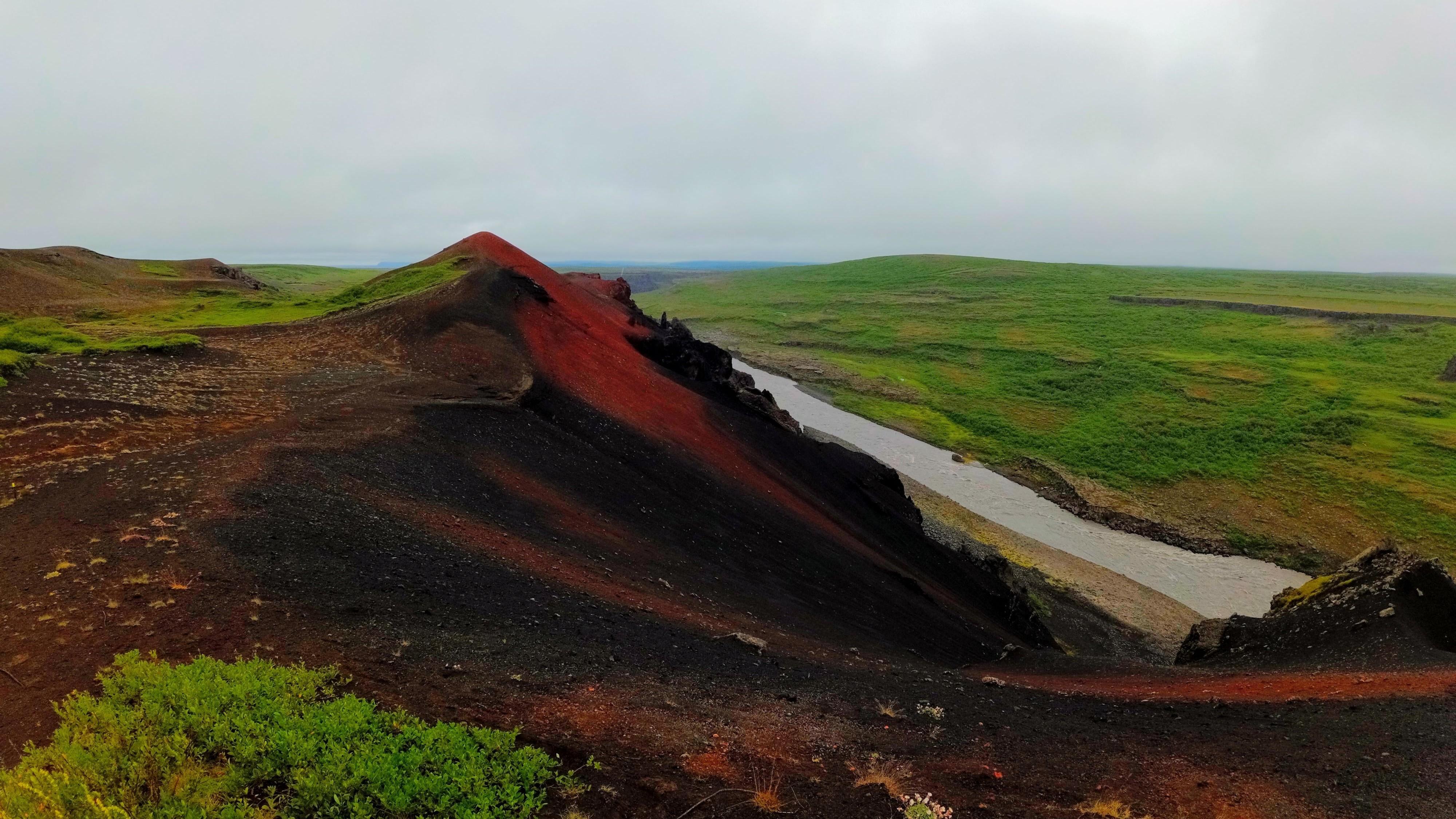 Hora Rauðhólar