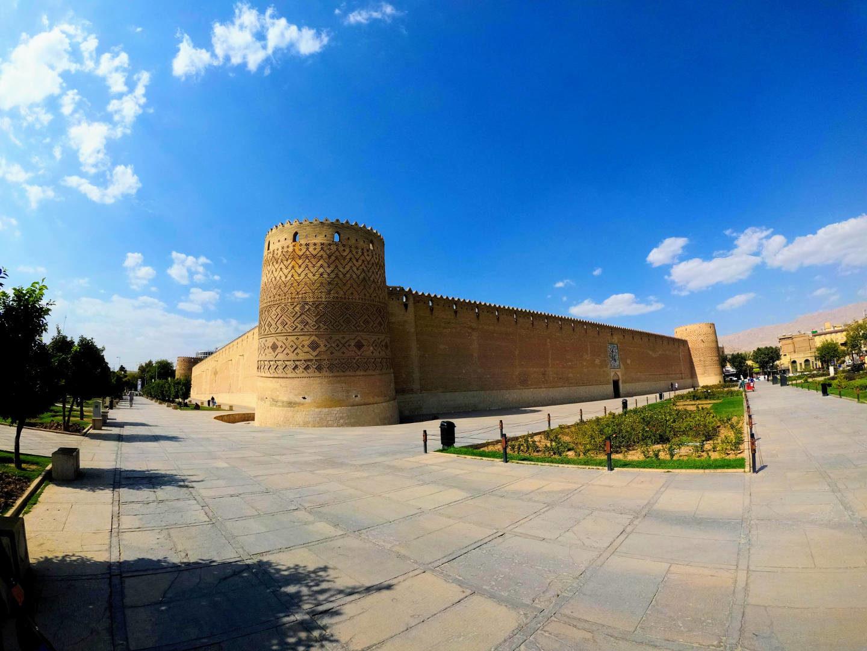 Citadela Karim Khan