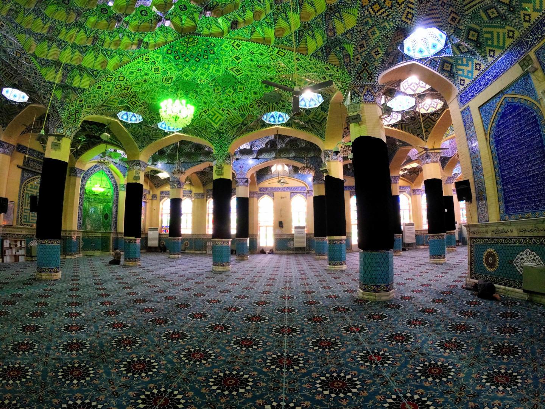 Mešita Imam Zadeh Jafar