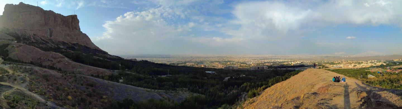 Hora Sofeh a Isfahán