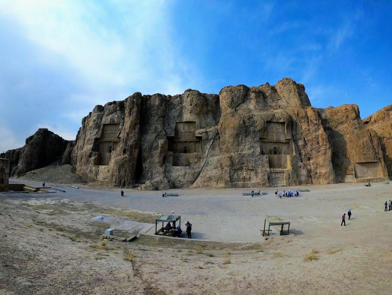 Nekropole perských králů