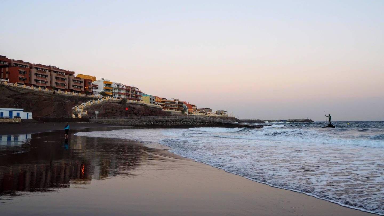 Video: Gran Canaria 2018