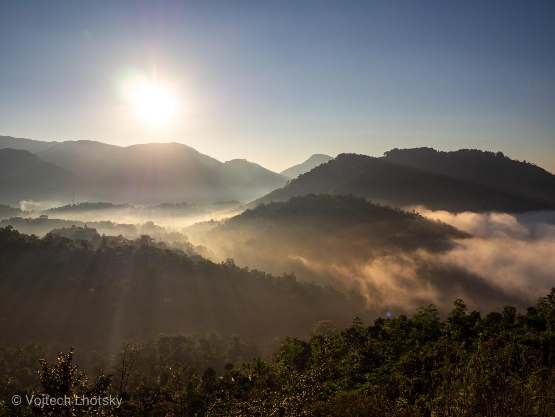 Srí Lanka – Pohoří Knuckles (8)