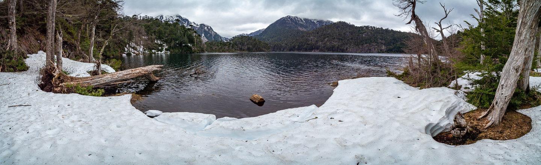 Patagonie – NP Huerquehue (4)