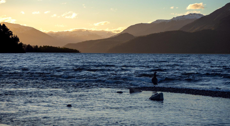 Jezero Lácar