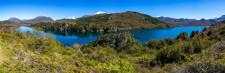 Patagonie – Ruta de los Siete Lagos (5)