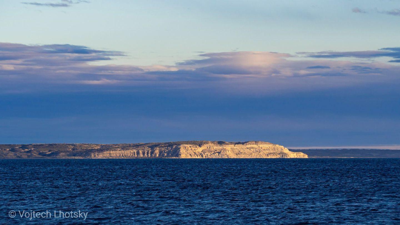 Poloostrov Valdés