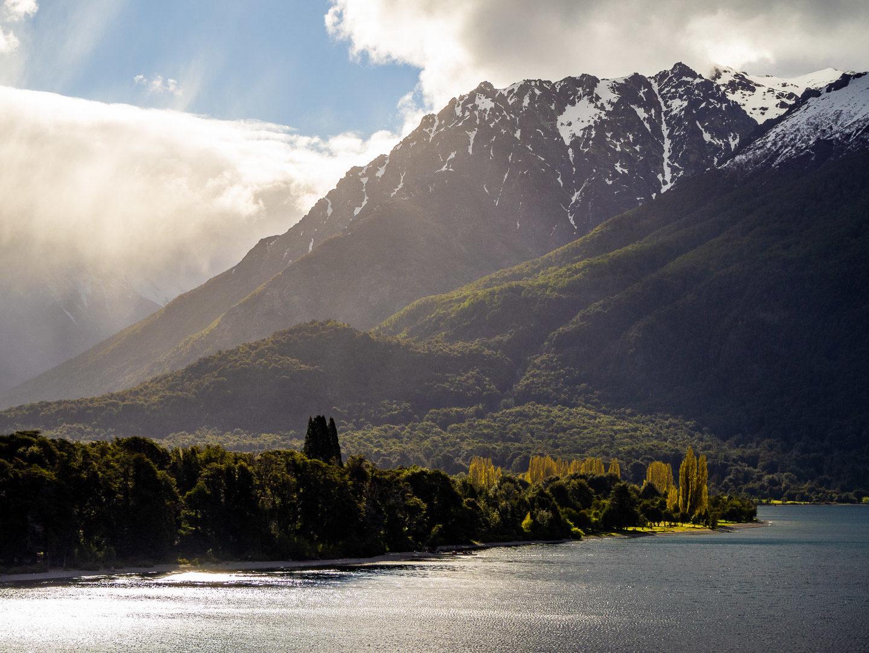 Národní park Nahuel Huapi