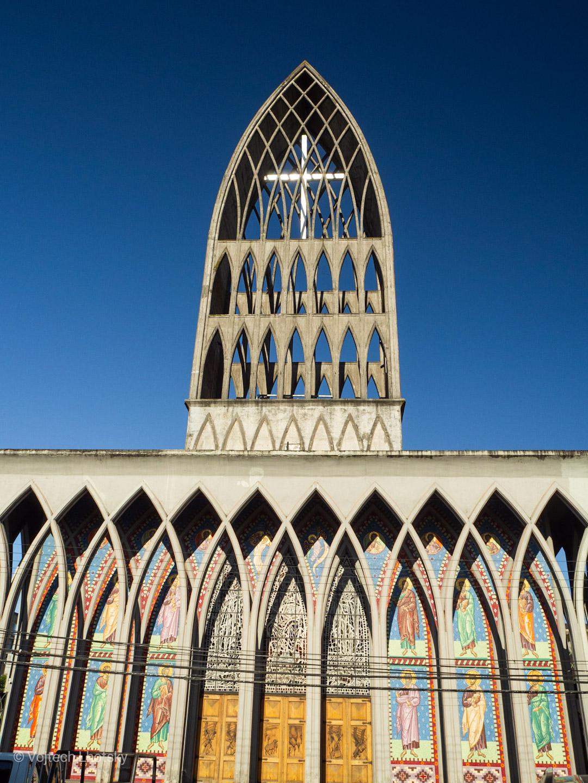 Katedrála v Osornu