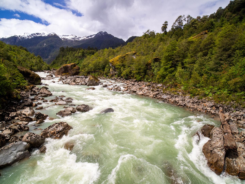 Río Ventisquero