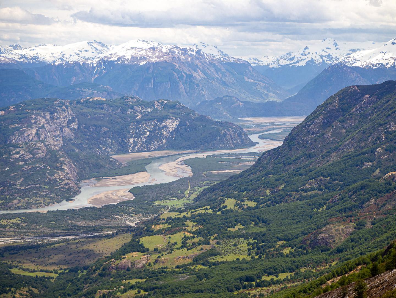 Río Ibáñez