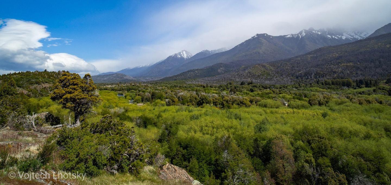 Národní park Los Alerces