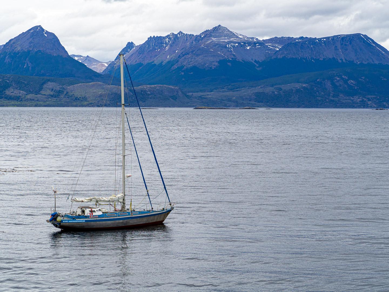 Výlet na plachetnici