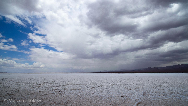 Laguna Baltinache