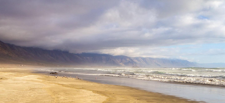 Atacama – Různé tváře pouště (2)