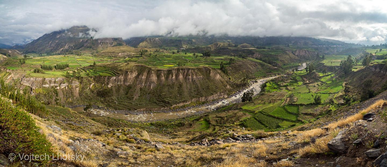 Peru – Colca kaňon (2)