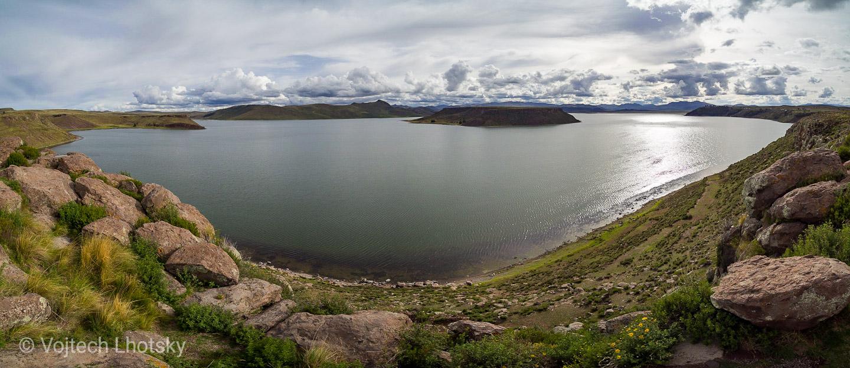 Jezero Umayo
