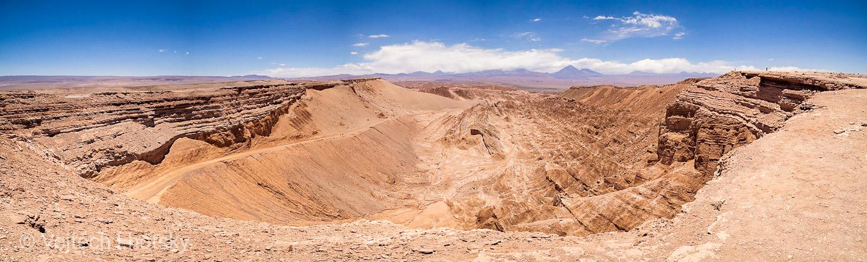 Valle de Marte