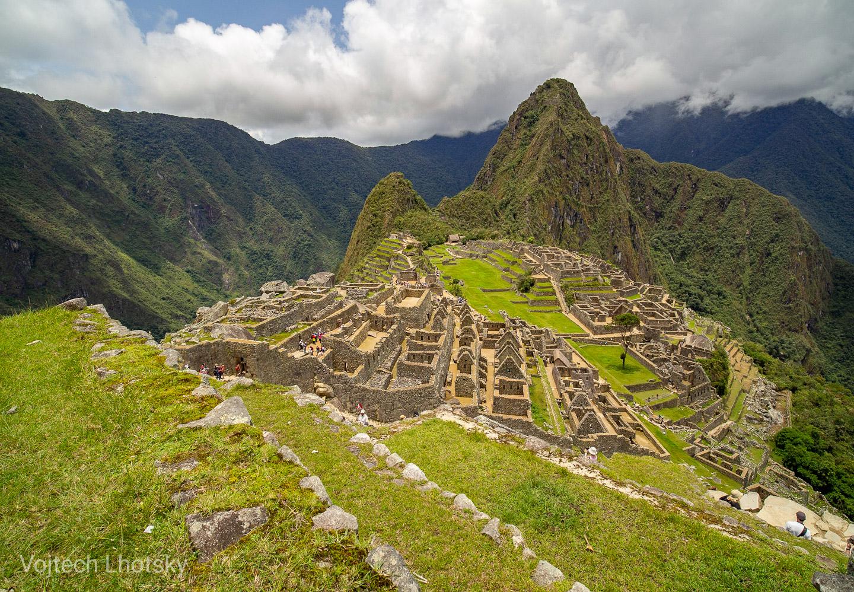 Peru – Posvátné údolí a Machu Picchu (6)