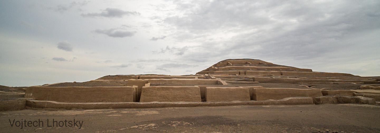 Pyramida Cahuachi