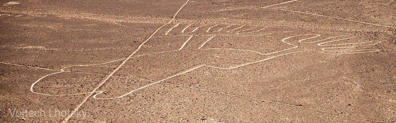 Ruce, obrazec na planině Nazca