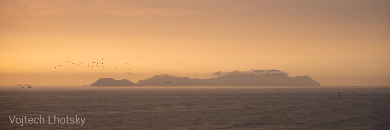 Isla San Lorenza