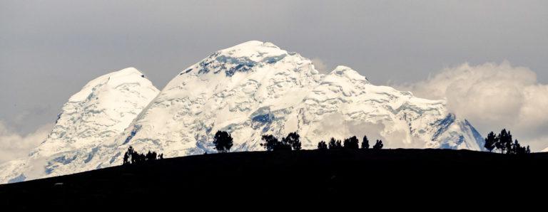 10 nejlepších míst v Peru