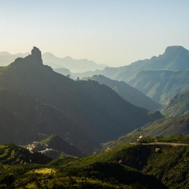Gran Canaria - prosinec 2018