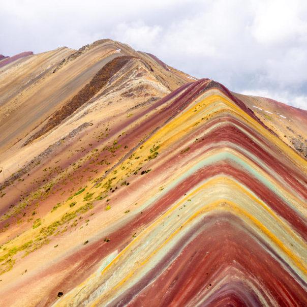 Peru - leden, únor, březen 2020