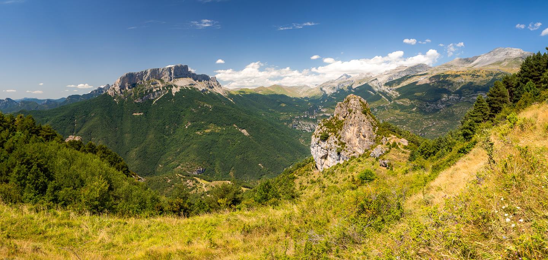 Španělsko a Portugalsko – Pyreneje (2)