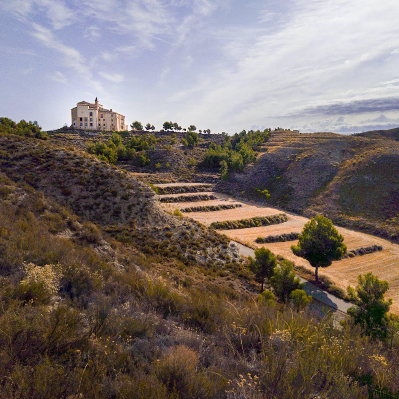 Santuario de Magallón